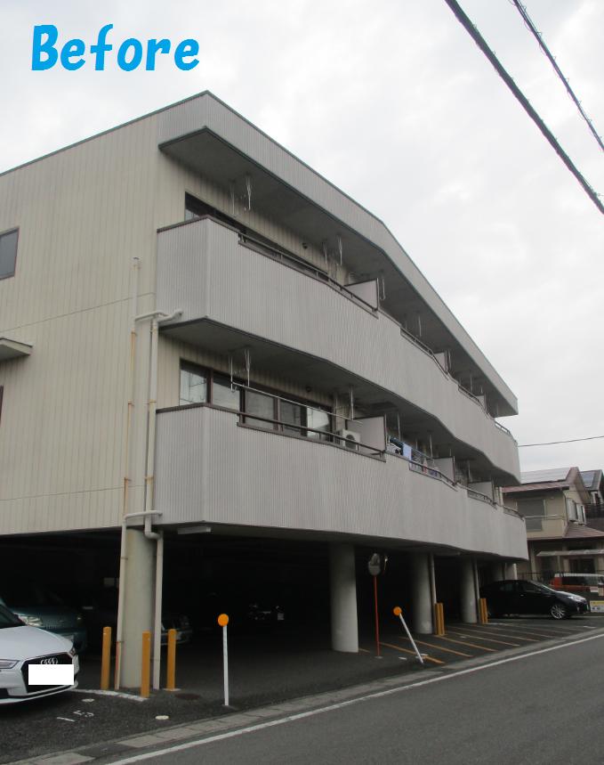 三島市U・K様